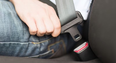 Seat Belt Safety Facts – Chance takers are accident makers…
