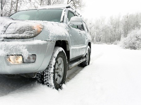 Winter is Coming: Be Sure Your Vehicle is Prepared